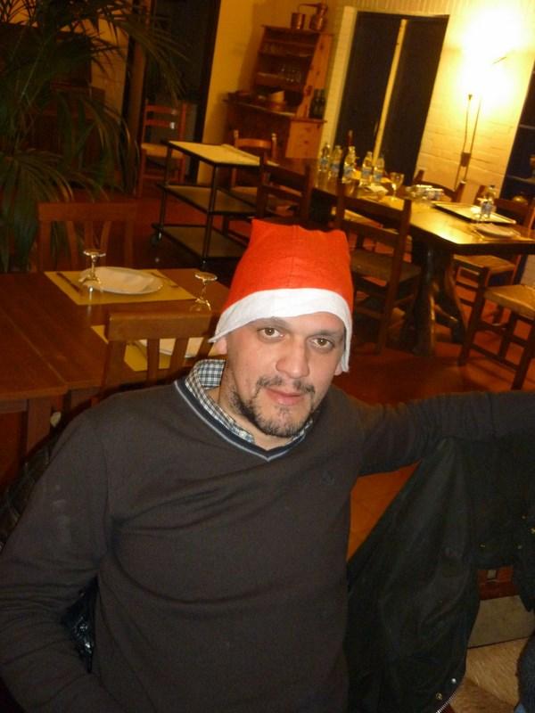 Massimiliano 'Maxi' Cadeddu