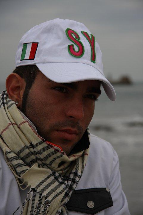 Vincenzo 'Enzino' Malaponti