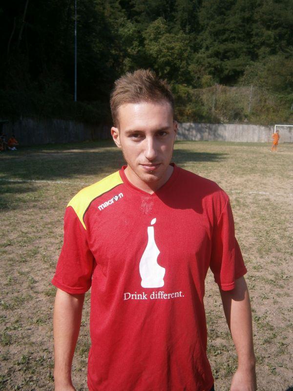 Daniele 'Van' Vannucci